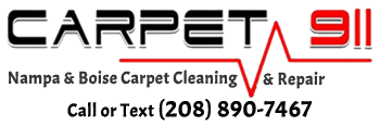 Carpet 911 - Nampa & Boise Carpet Cleaning & Repair